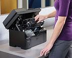 Заправка картриджей. Ремонт принтеров и МФУ