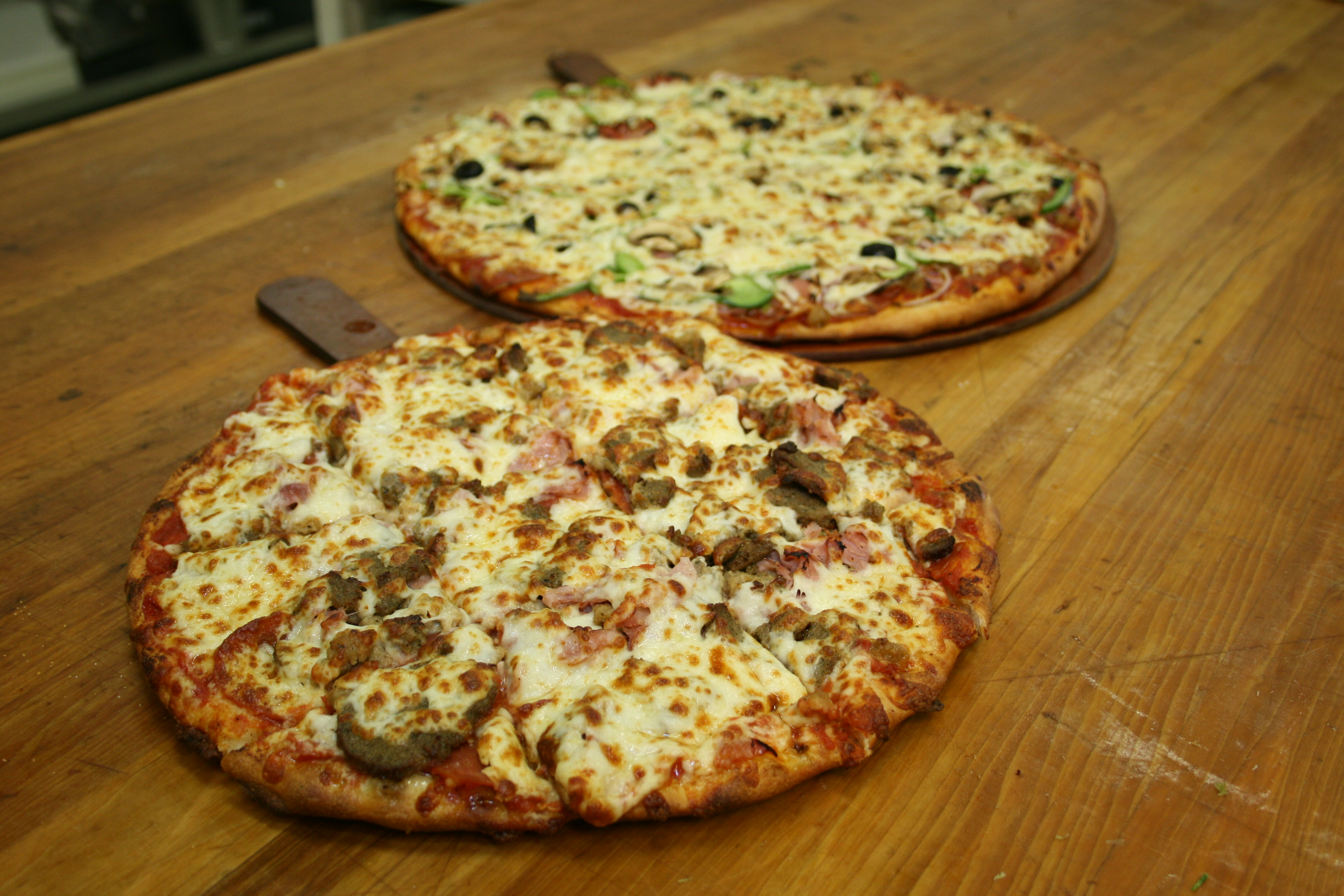 Rudino's Southern Pines Pizza