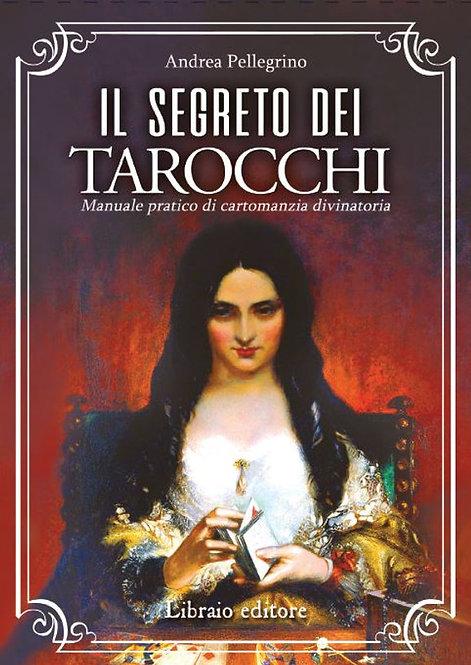 IL SEGRETO DEI TAROCCHI + POSTER ARCANI MAGGIORI