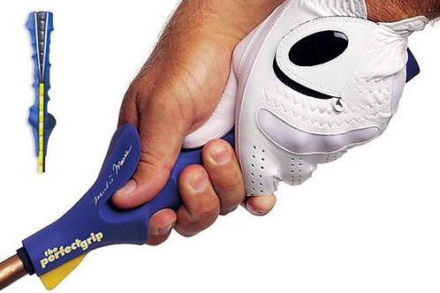 The Perfect Grip - Mens, Ladies & Jnr