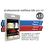 Thumbnail: Professional Series Red or Blue (13) PLUS DIY Kit