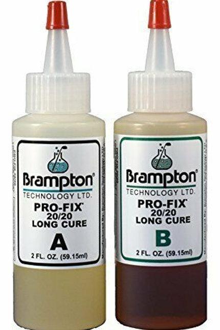 Brampton Pro Fix Long Cure Bottles