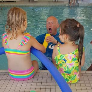 Die Schwimmschule