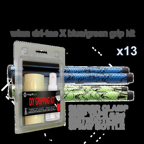 Winn Dri-TAC X (13) PLUS DIY Kit