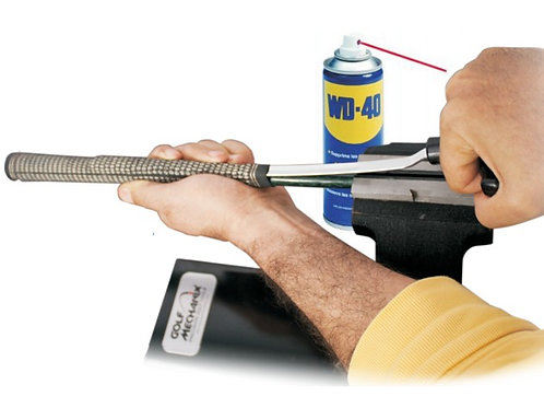 Golf Mechanix Grip Remover Blade