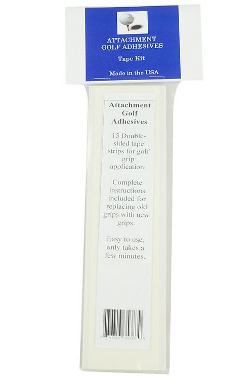 Attachment Grip Strips - (15)