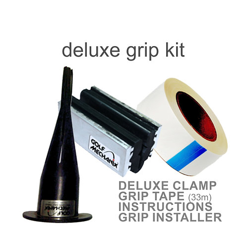 Deluxe Gripping Kit