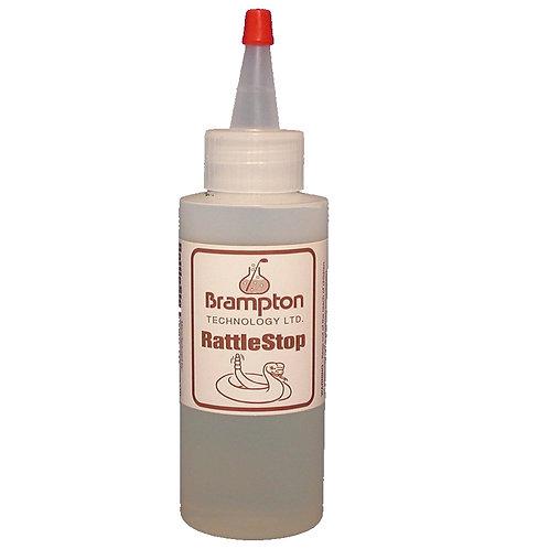 Brampton Rattle Stop
