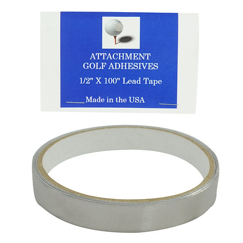 Attachment Lead Tape