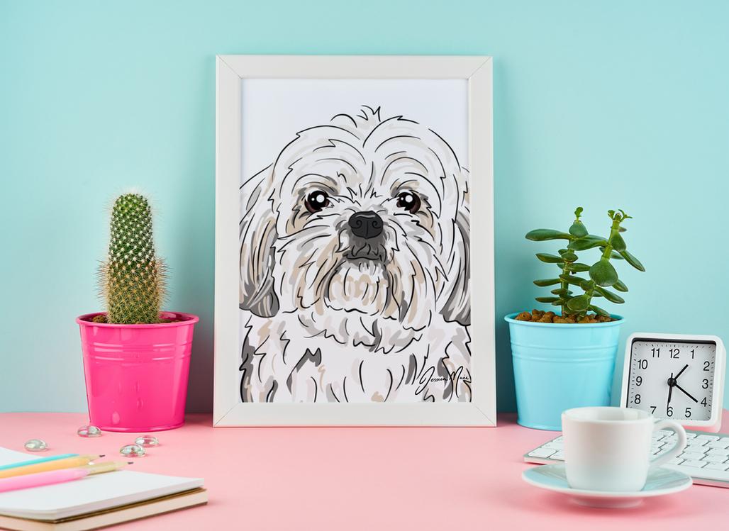 Pop Art Puppy Dogs - Shihtzu 2-01.png