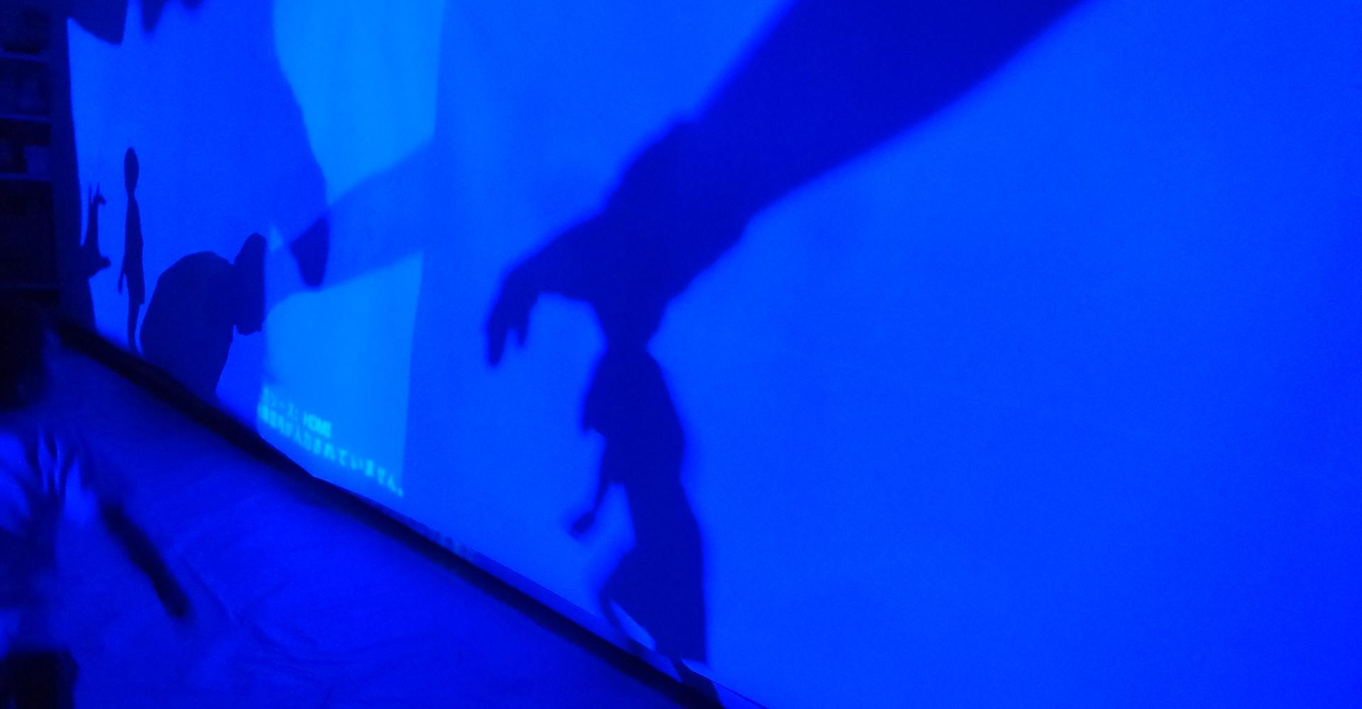 もう一人の自分、私の影は何色?