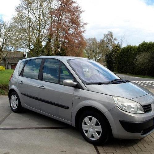 Renault Megane Scenic 1.6 16V AUTOMAAT