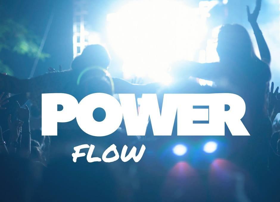 Saturdays POWER Flow/ 12PM -1PM