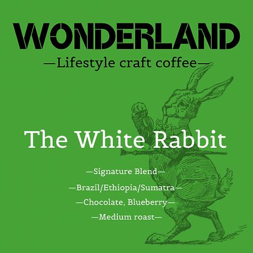 The White Rabbit - 250g