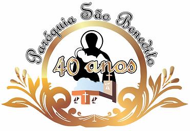 Logo Paroquia - Leandro Ramos - Leandro