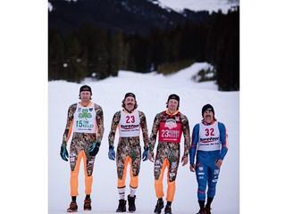 Colorado Race Recap