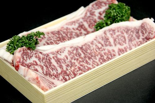 特選国産牛 サーロインステーキ