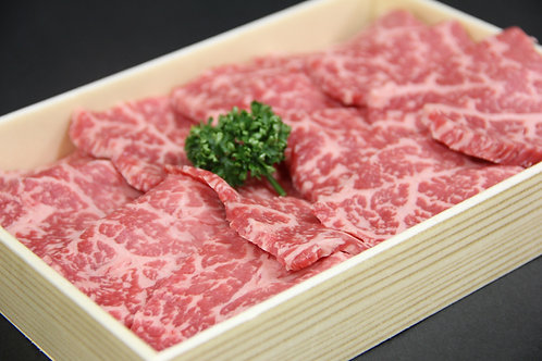 特選国産牛 焼肉用(モモ赤身)