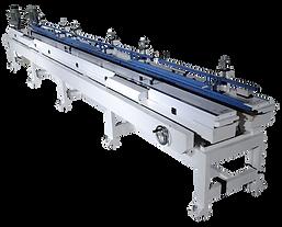 HSC-65 链条式输送预接系统(6.5米长)