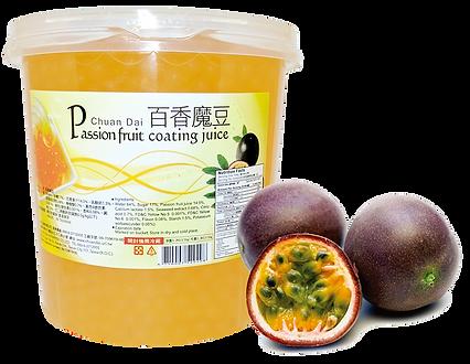 百香果魔豆