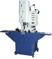 Platform Straightening Machine