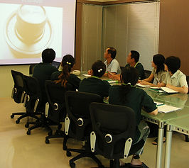 Fuhui - ISO 9001 Certificate