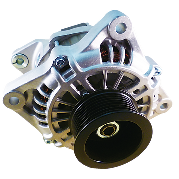 ALTERNATORS / GENERATORS - MITSUBISHI TYPE