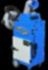 手提式焊接煙霧處理機