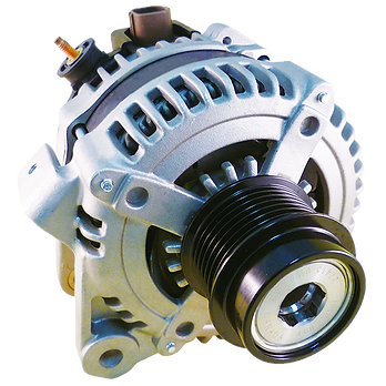 ALTERNATORS / GENERATORS - DENSO TYPE