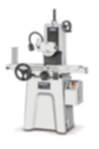 Surface grinder-Saddle Type-manual