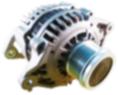 ALTERNATORS / GENERATORS - HITACHI TYPE