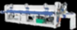 FJ-460L 簡易型半自動接榫機系統(單層)
