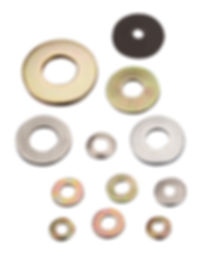 Conical Washer