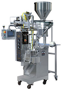 Solid Counting Packaging Machine