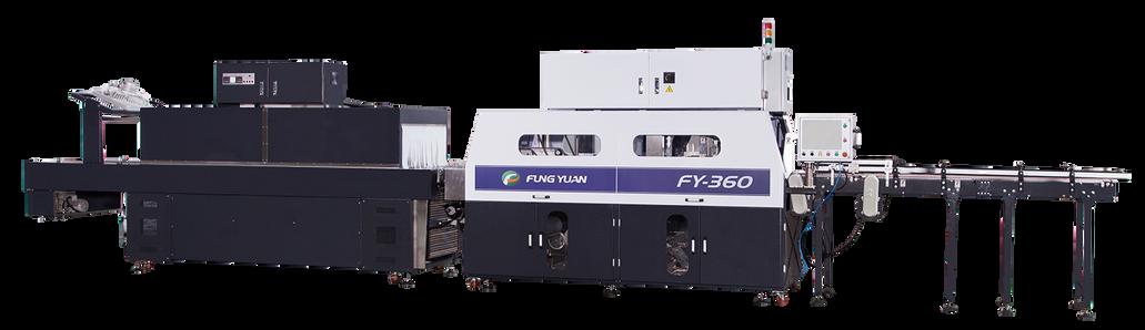 FY-360 高速多包裝機