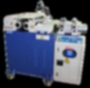 Hydraulic Straightening Machine