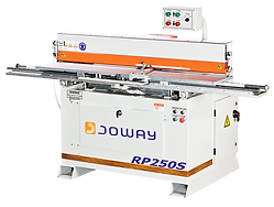 RAISED PANEL DOOR MACHINE