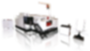 LONG STROKE SERIES Long Stroke Fastener Part Former Machines