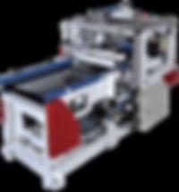 APC-62 伺服自動翻料機 水平式及立式雙模式系統 輸送帶自動清潔裝置