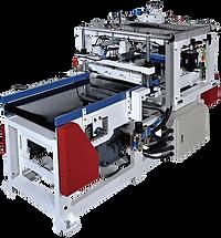 APC-62 伺服自动翻料机 水平式和立式双模式系统 输送带自动清洁装置