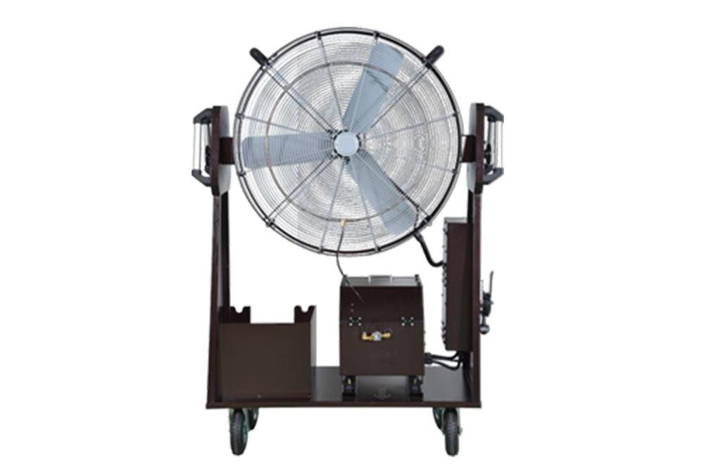 "36"" High Pressure Misting Fan"
