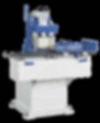 FSG-150 手动型布胶机(滚涂式)
