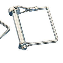 Wire Lock Pin