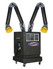 Portable Evaporative Cooling Fan
