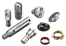 Machined Components - turning parts