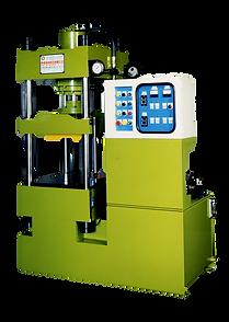 HighPrecision compression Forming Machine