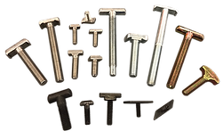T-Bolts _ Special Fasteners