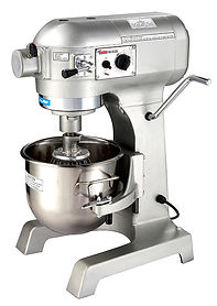 MIXER SP-100A/SP-5MX