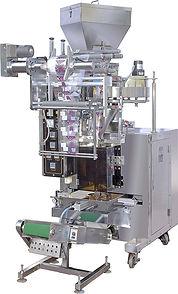 粽型自動計量充填包裝機