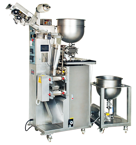 ​Vertical Liquid Filling Packing Machine